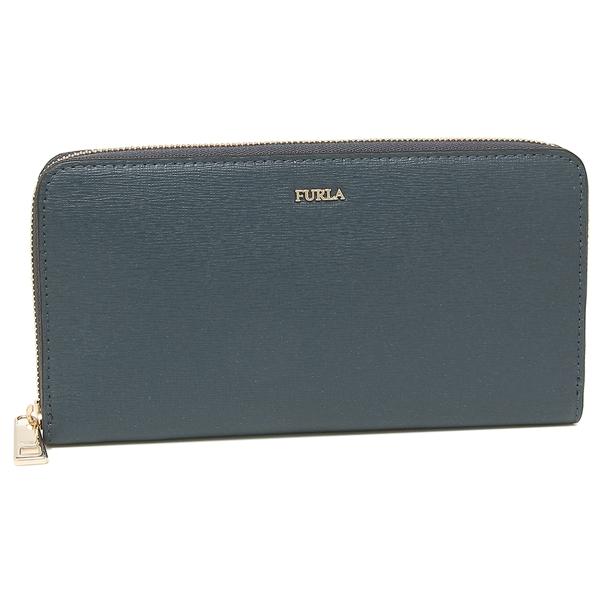 【24時間限定ポイント5倍】フルラ 長財布 レディース FURLA 978986 PS52 B30 ZDG ネイビー