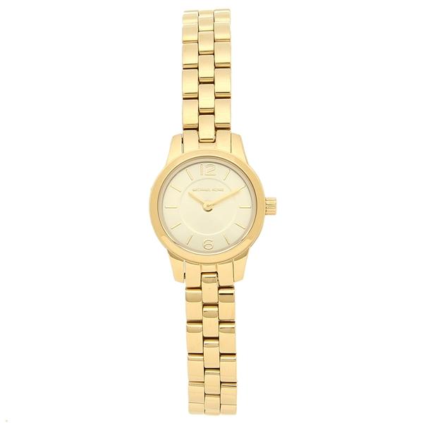 【返品OK】マイケルコース 腕時計 レディース MICHAEL KORS MK6592 イエローゴールド
