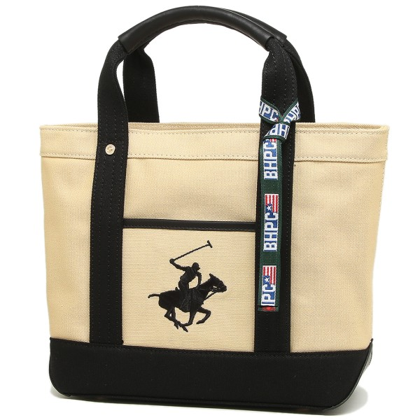 c7538ed5bfb6 Brand Shop AXES  Beverly Hills polo club tote bag Lady s BEVERLY ...