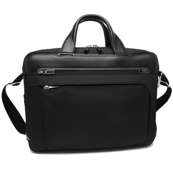 トゥミ ビジネスバッグ メンズ TUMI 255004 D2 ブラック