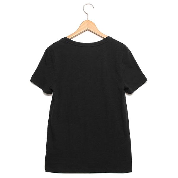 e3d6ce0e6 ... トミーヒルフィガー T-shirt outlet Lady's TOMMY HILFIGER RM87685584 ...