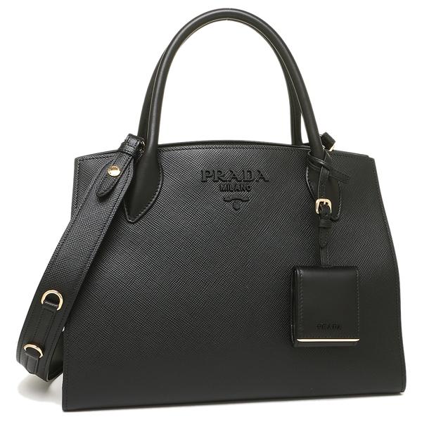 ac9a794a4866 Brand Shop AXES  Prada tote bag shoulder bag Lady s PRADA 1BA155 ...