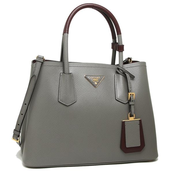 526670160325 Brand Shop AXES  Prada tote bag shoulder bag Lady s PRADA 1BG887 ...