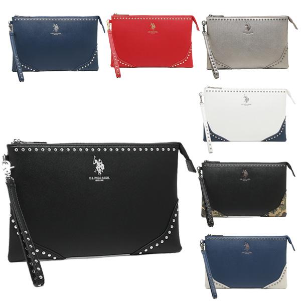 d346a5790cdc Brand Shop AXES  US polo clutch bag men gap Dis US POLO ASSN US1908 ...