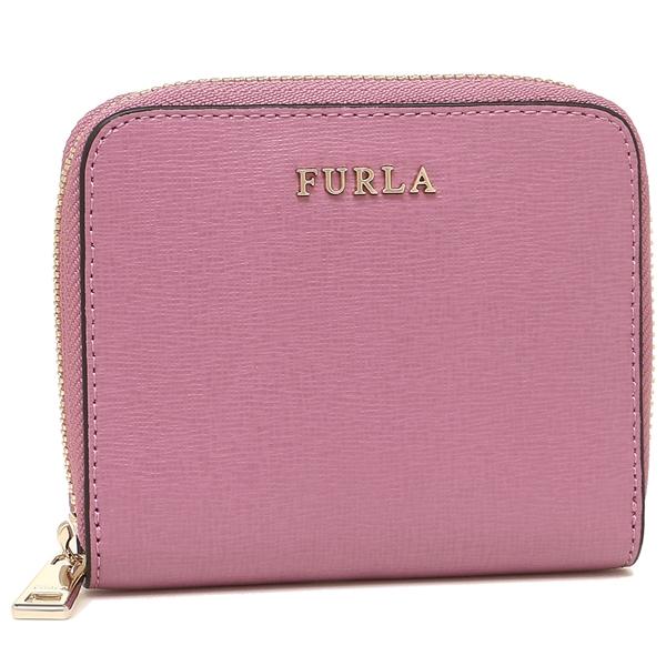フルラ 折財布 レディース FURLA 992619 PR84 B30 WSF パープル