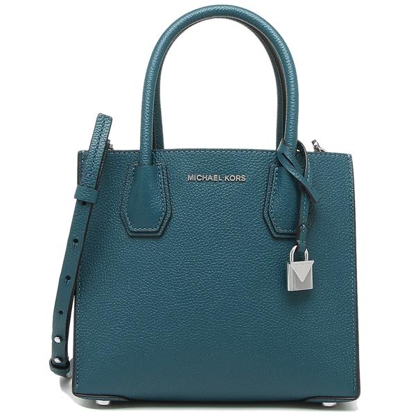 795ea90f4578 Brand Shop AXES  Michael Kors tote bag shoulder bag Lady s MICHAEL KORS  30F6SM9M2L 402 blue