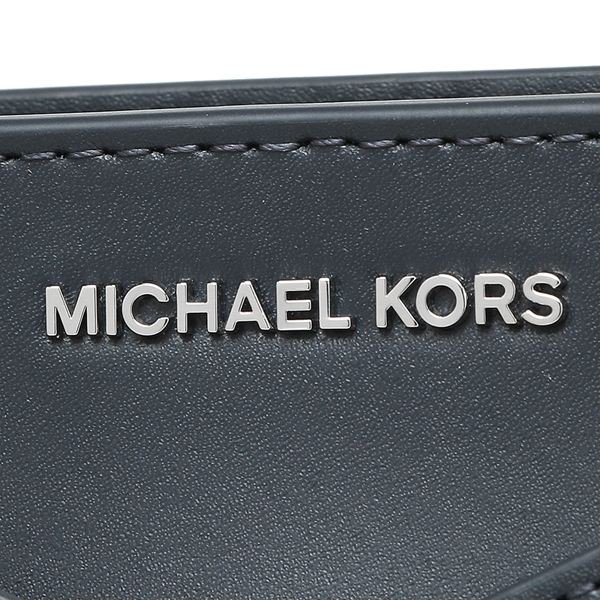 ac2f69c843d0 Michael Kors tote bag Lady's MICHAEL KORS 30F8SN1T0B 473 black blue