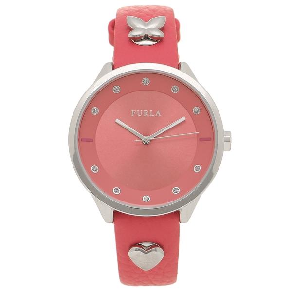 【返品OK】フルラ 腕時計 レディース FURLA R4251102537 ピンク