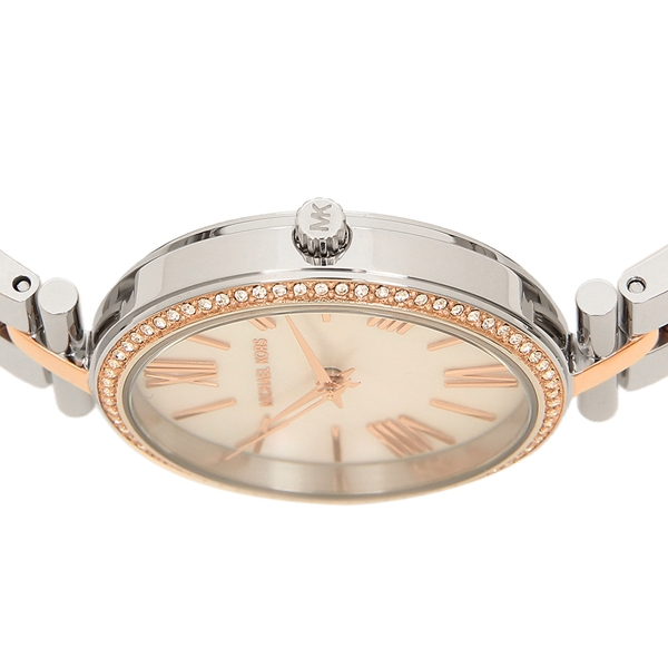 58525ab6a0a8 Brand Shop AXES  Michael Kors watch Lady s MICHAEL KORS MK3969 ...