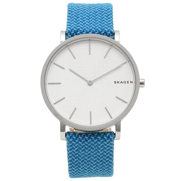 3918357423e Brand Shop AXES  Scar gene watch men SKAGEN SKW6491 blue silver ...