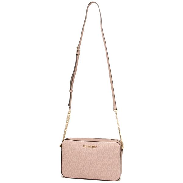 a0024bc8d787ea ... Michael Kors shoulder bag outlet Lady's MICHAEL KORS 35F8GTTC3B FAWN/BALLET  beige ...
