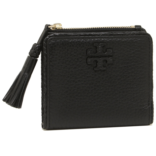 bb31f2e8116 Brand Shop AXES  Tolly Birch fold wallet Lady s outlet TORY BURCH ...
