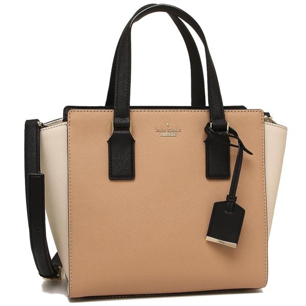 6e80380f6 Brand Shop AXES: Kate spade tote bag shoulder bag Lady's KATE SPADE  PXRU8884 216 ベージュマルチ | Rakuten Global Market