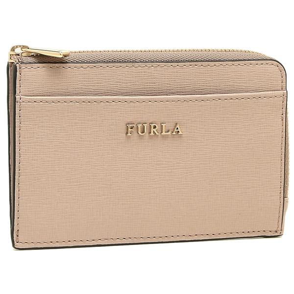 フルラ カードケース レディース FURLA 1000224 PR75 B30 TUK ベージュ
