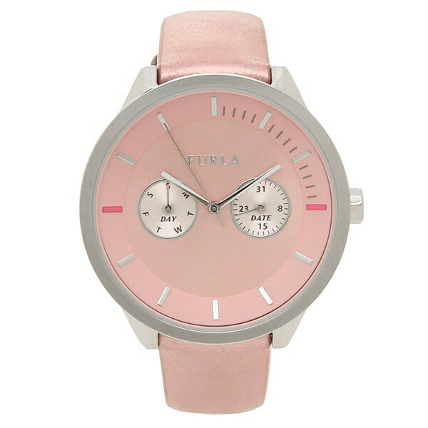 フルラ 腕時計 レディース FURLA 996360 R4251102556 W480 P77 LC4 ピンク シルバー