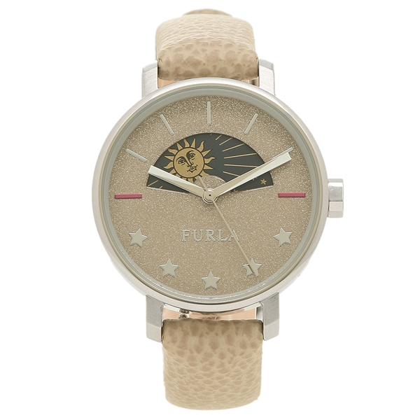 【返品OK】フルラ 腕時計 レディース FURLA 996394 R4251118508 W516 I44 V89 ベージュ