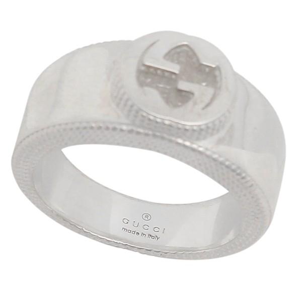 7661cba652cd45 ... Gucci ring accessories men gap Dis GUCCI 479228 J8400 8106 silver