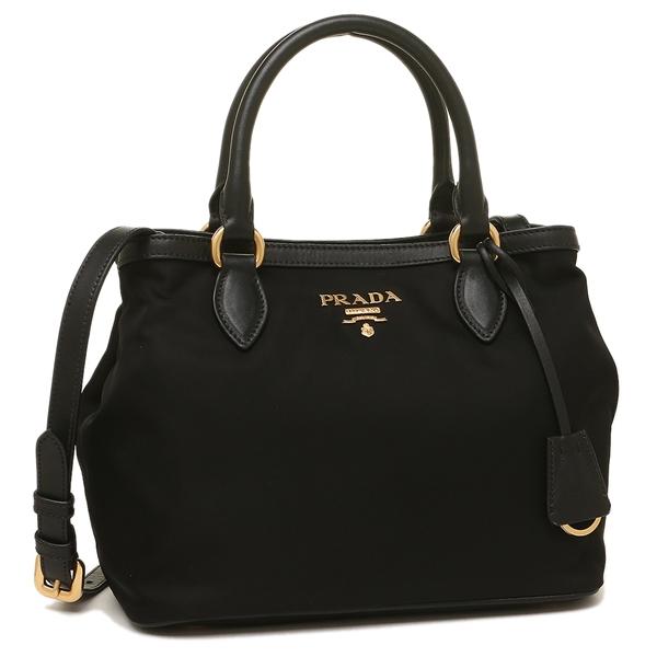 e9f65876eb22 Brand Shop AXES  Prada tote bag shoulder bag Lady s PRADA 1BA172 QXO ...
