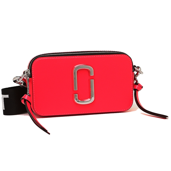 b93ef809c26b Brand Shop AXES  Mark Jacobs shoulder bag Lady s MARC JACOBS ...