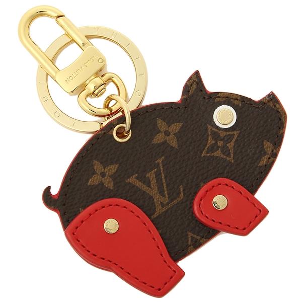 5a9f919df84 Brand Shop AXES  Louis Vuitton key ring men LOUIS VUITTON M64181 ...