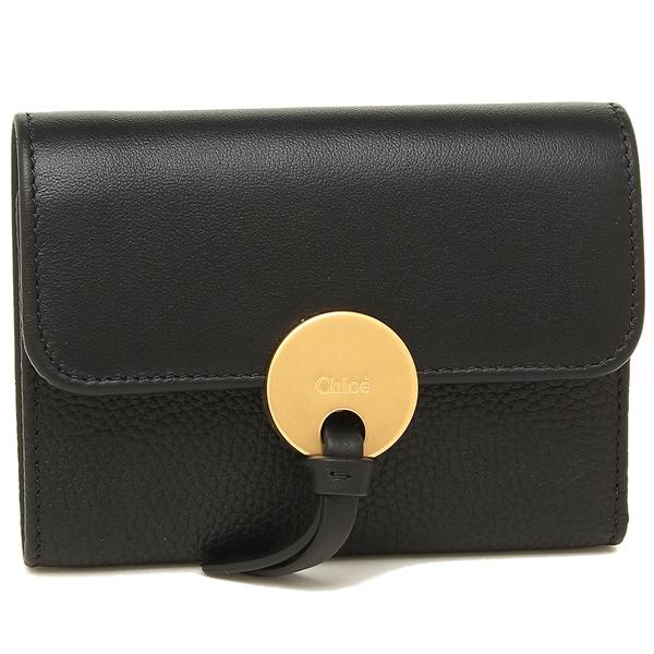 クロエ 折財布 レディース レディース CHC17SP853H8J CHLOE CHC17SP853H8J 001 折財布 ブラック, ブリティッシュライフ:813f1593 --- sunward.msk.ru