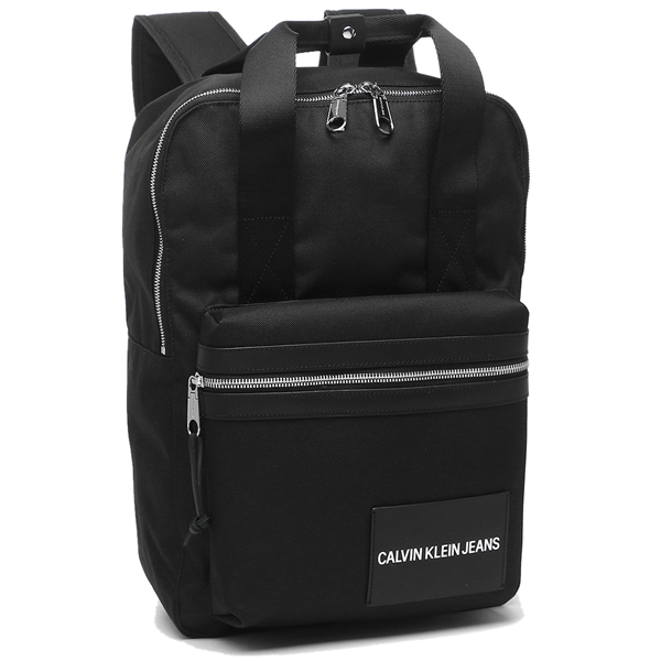 Calvin Klein rucksack outlet men gap Dis CALVIN KLEIN 46301585 001 black 3f43aae417c11