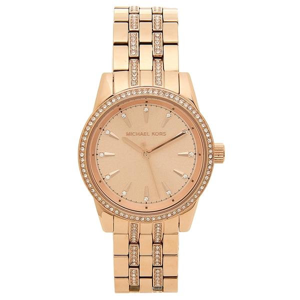 【返品OK】マイケルコース 腕時計 レディース MICHAEL KORS MK3910 ローズゴールド