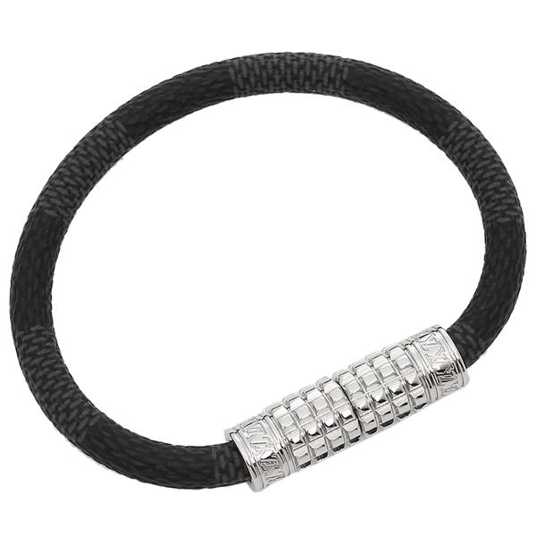 58a53877 Louis Vuitton bracelet accessories men LOUIS VUITTON M6626