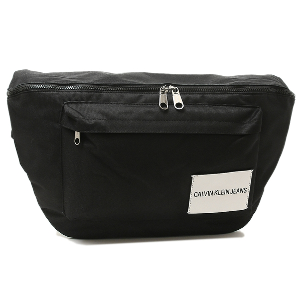 806f4d151b4c82 Calvin Klein bum-bag outlet men gap Dis CALVIN KLEIN 46301584 001 black