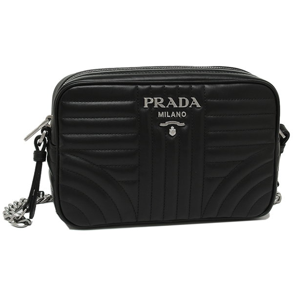 9730c103bd48 Brand Shop AXES  Prada shoulder bag Lady s PRADA 1BH083 2D91 F0633 ...