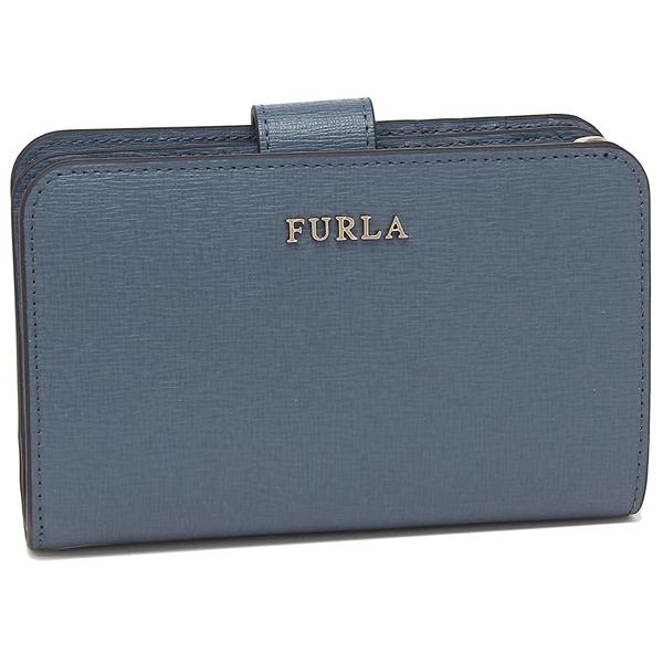 info for 131f3 5a17d フルラ 折財布 Lady's FURLA 1006817 PR85 B30 W3E blue