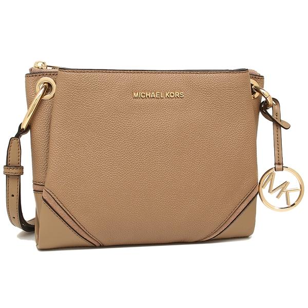 8f6c00baaddf Michael Kors shoulder bag outlet Lady's MICHAEL KORS 35S9GNIC7L DK KHAKI  beige ...