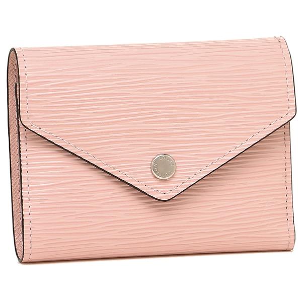 【4時間限定ポイント10倍】ルイヴィトン 折財布 レディース LOUIS VUITTON M62946 ピンク