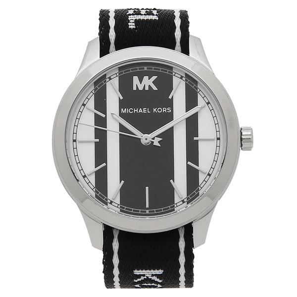 【26時間限定ポイント10倍】【返品OK】マイケルコース 腕時計 レディース MICHAEL KORS MK2795 ブラック