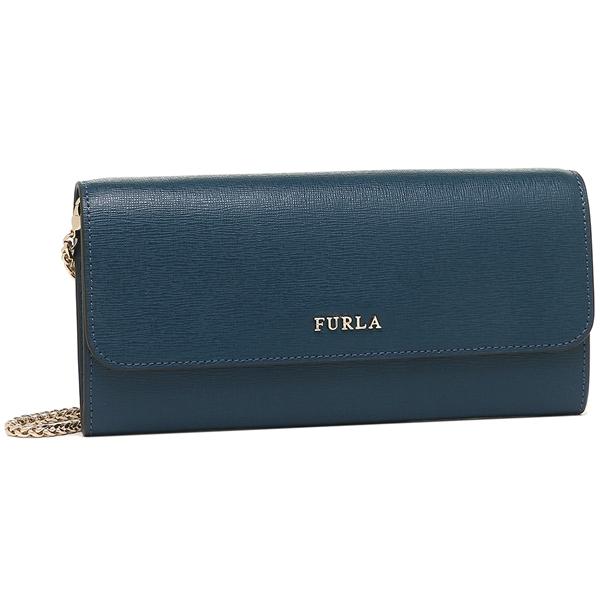 【4時間限定ポイント10倍】フルラ 長財布 レディース FURLA 1006728 EP73 B30 32R ブルー
