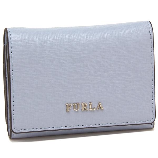 new product cdf2a 4ef91 フルラ 折財布 Lady's FURLA 1006822 PR83 B30 478 purple