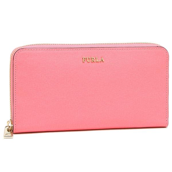 フルラ 長財布 レディース FURLA 1006828 PR82 B30 KDR ピンク
