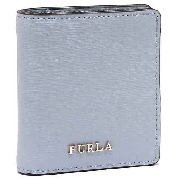 【4時間限定ポイント10倍】フルラ 折財布 レディース FURLA 1006850 PR74 B30 478 パープル