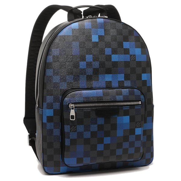 8a7dd41e43 Louis Vuitton rucksack men LOUIS VUITTON N40083 blue
