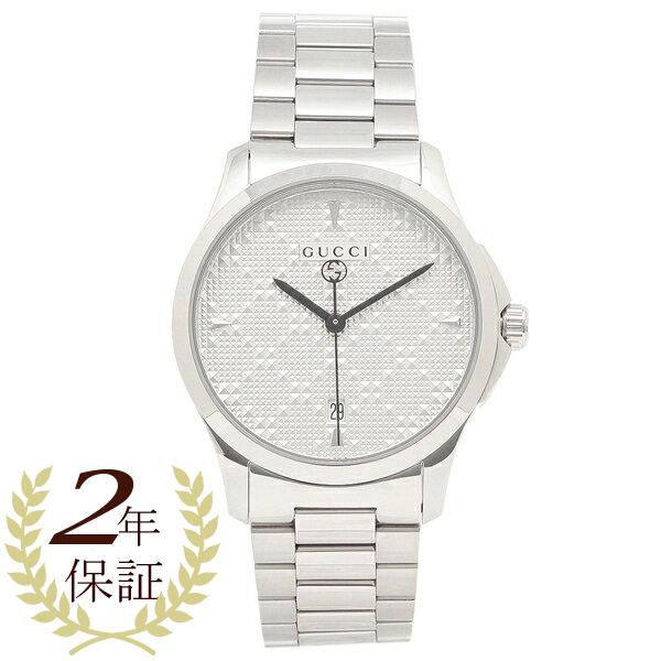 グッチ メンズ レディース 腕時計 レディース メンズ GUCCI GUCCI YA1264024 シルバー, ゴムシート切売り 工具ジェイピー:7888f306 --- sunward.msk.ru