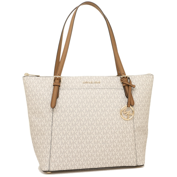 Michael Kors Tote Bag Outlet Lady S 35f8gc6t7b White