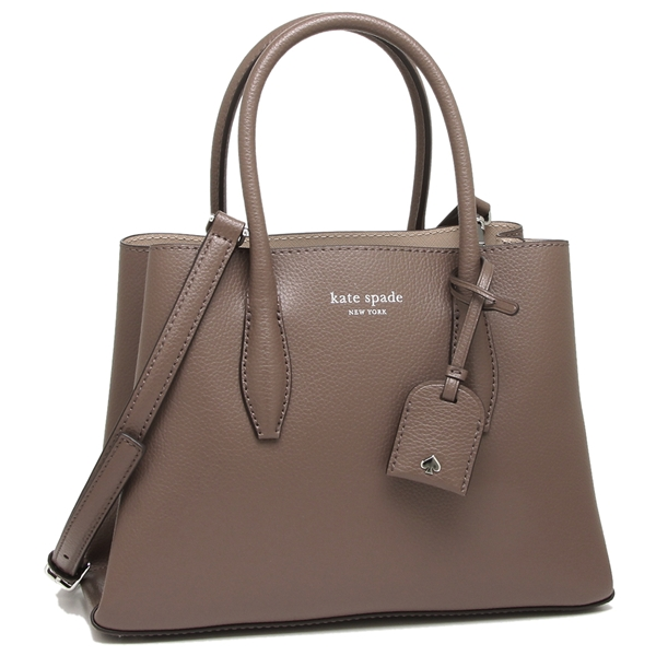 7da8e82dfd Kate spade tote bag shoulder bag outlet Lady's KATE SPADE WKRU5697 221  light beige ...