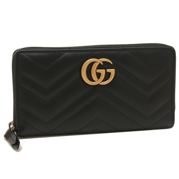 d369ca004edd Brand Shop AXES: Takeru Gucci wallet Lady's GUCCI 443123 DTD1T 1000 ...