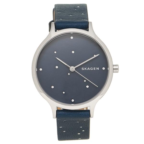 【返品OK】スカーゲン 腕時計 レディース SKAGEN SKW2762 ブルー