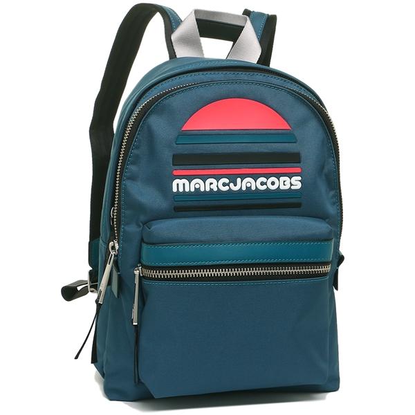マークジェイコブス リュック レディース MARC JACOBS M0014035 345 ブルー