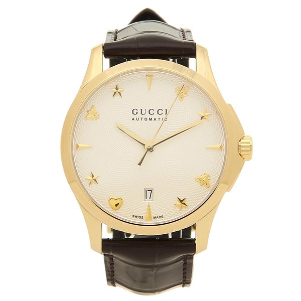 23a10190527 Brand Shop AXES  Gucci watch men GUCCI YA126470 436988 I86L0 8650 ...