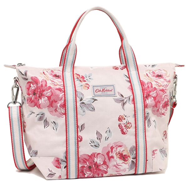 f175d38b99 Cath Kidston tote bag shoulder bag Lady's CATH KIDSTON 813525 pink ...