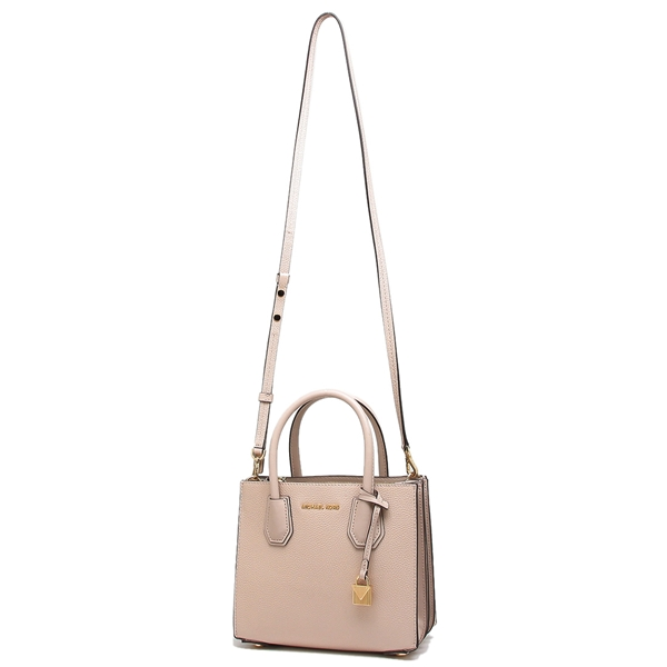 dba02c30a2e1 ... Michael Kors tote bag shoulder bag Lady's MICHAEL KORS 30F8GM9M2T 187  light pink ...