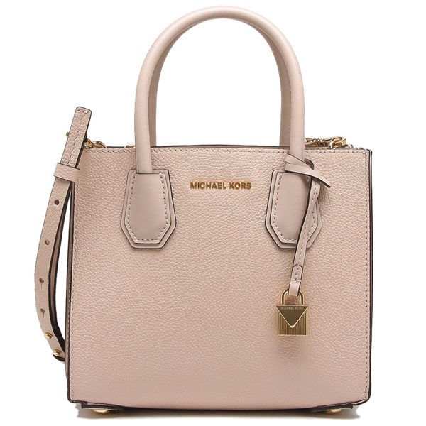 bddd2f4f19ed Michael Kors tote bag shoulder bag Lady s MICHAEL KORS 30F8GM9M2T 187 light  pink