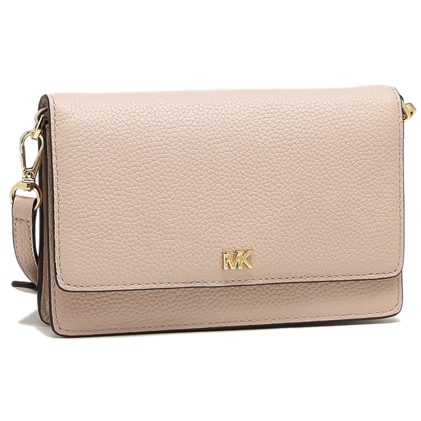 e25f5b6d5e25 Michael Kors shoulder bag clutch bag Lady's MICHAEL KORS 32T8GF5C1L 187  light pink ...